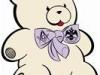 teddy bear mason dyslexia