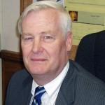 Ill James G. Fidler, 33rd degree, valley secretary