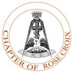 Rose Croix Emblem